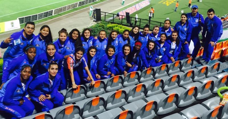 Del Pony hay representación en Copa Libertadores