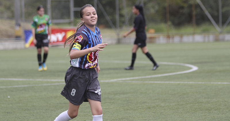 Categoría  Fútbol femenino. Expreso Donmatías 0aef0a748987e
