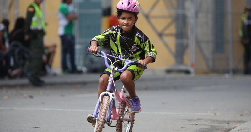 La princesa sobre ruedas