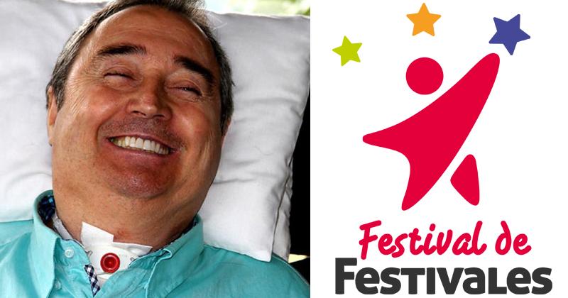 En el Festival de Festivales 2017-2018 se rendirá homenaje al profe Montoya