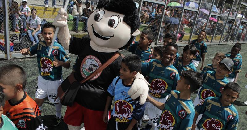 El 27 de mayo comienza el preselectivo de Medellín