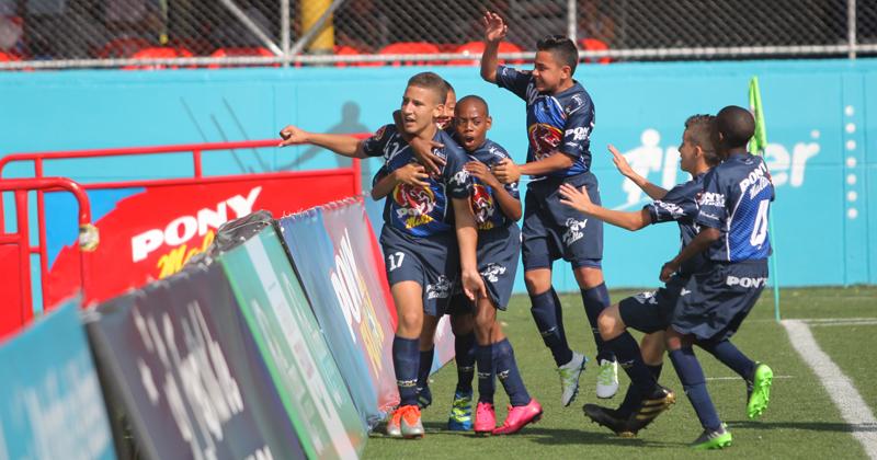 Última jornada del Preselectivo de Medellín se jugará en Las Esmeraldas