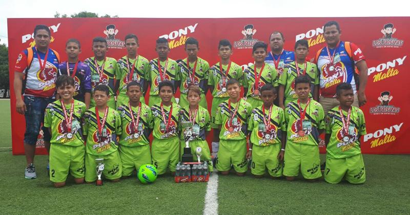 Finalizó el Zonal del Norte de Colombia con dos equipos clasificados a la Final de enero