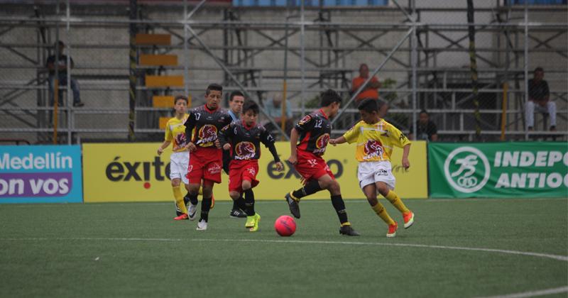 Zonal del Suroeste de Antioquia se jugará en diciembre