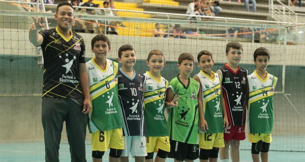 Selección Colombia Benjamín: el equipo sensación