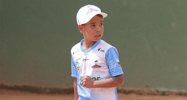 Juan Miguel gana en equipo
