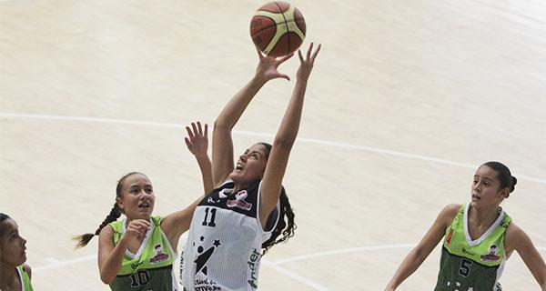 El baloncesto abrió sus puertas para la superación