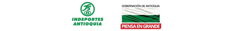 Indeportes Antioquia – 1170×150 – Patrocinio