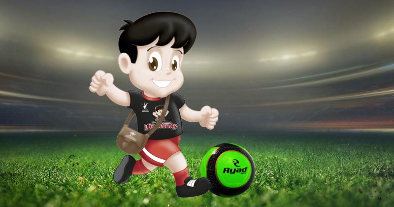 """El """"BF18"""" será el balón oficial del Babyfútbol 2018-2019"""