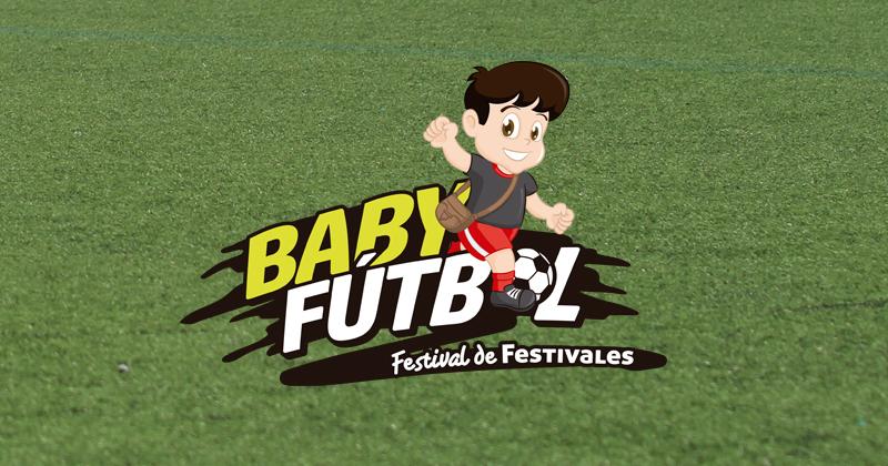 Por jornada electoral, no habrá fecha del Babyfútbol el 17 de junio