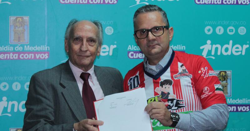 Bienvenido Colanta, nuevo patrocinador del Babyfútbol