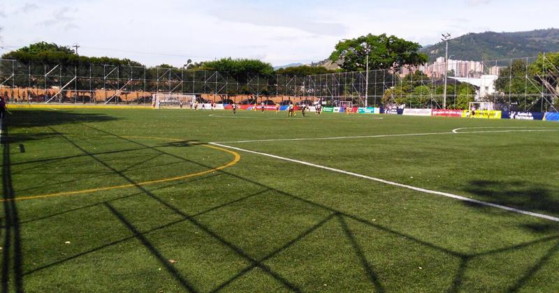 Sexta fecha del Preselectivo Babyfútbol en Medellín promete emociones