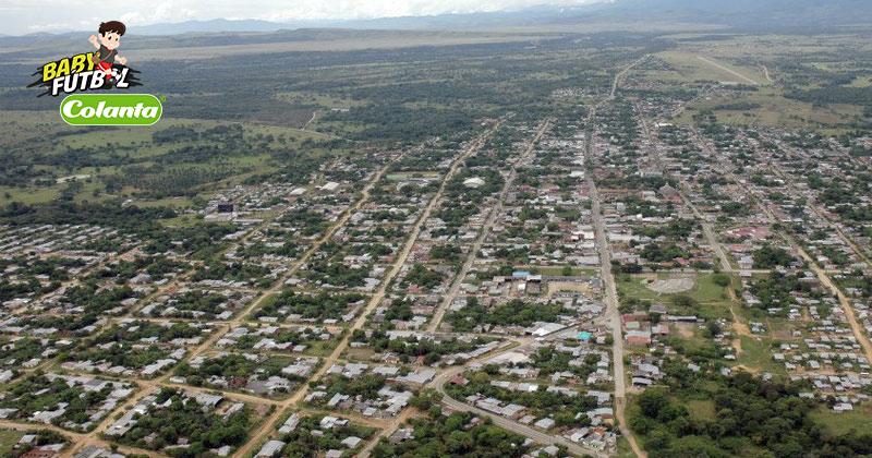 En Arauca se jugará el Zonal del Centro Oriente de Colombia