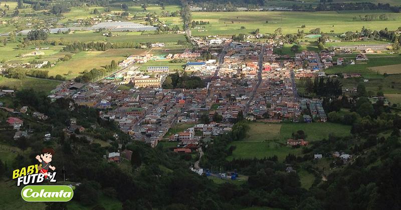 Con 25 equipos se realizará el Zonal de Cundinamarca en Tenjo