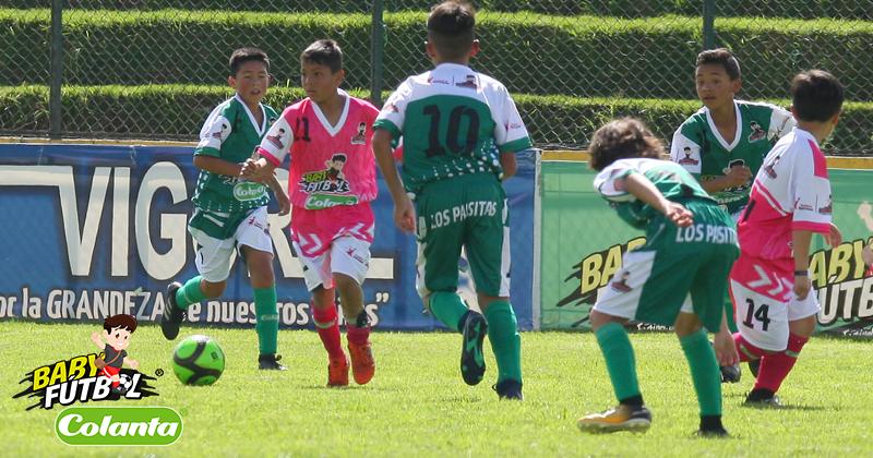 En el Zonal de Cundinamarca ya hay algunos equipos clasificados