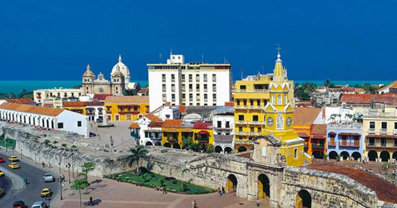 Equipos del norte del país se darán cita en Cartagena para jugar el Zonal Babyfútbol Colanta