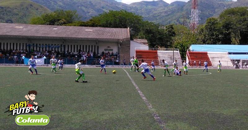 Equipos del Valle de Aburrá se darán cita en la unidad deportiva Cristo Rey