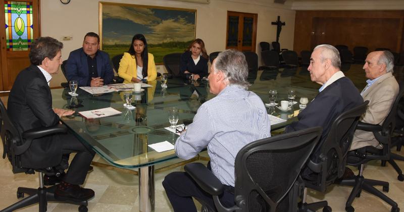 Corporación Deportiva Los Paisitas recibe apoyo de la Gobernación de Antioquia