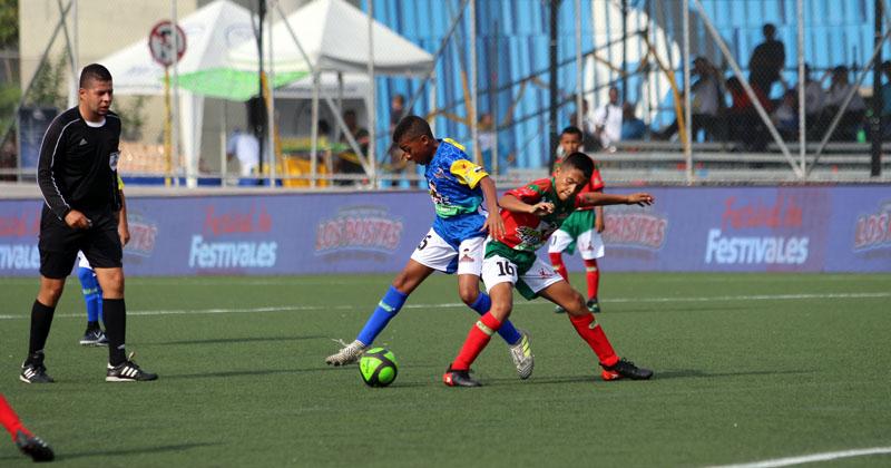 Resolución Nº5 de la Comisión Disciplinaria de la Corporación Deportiva Los Paisitas