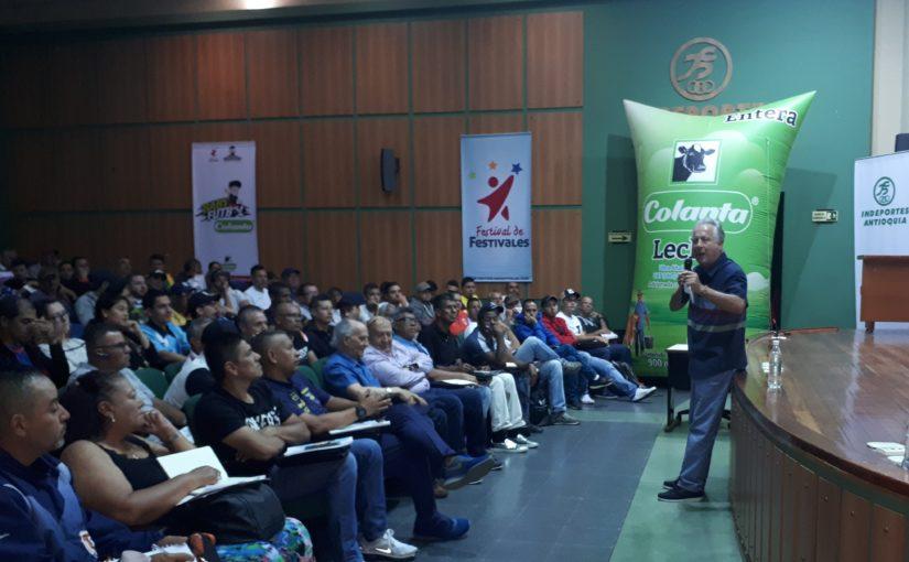 Ampliación plazo entrega documentos Medellín 2019