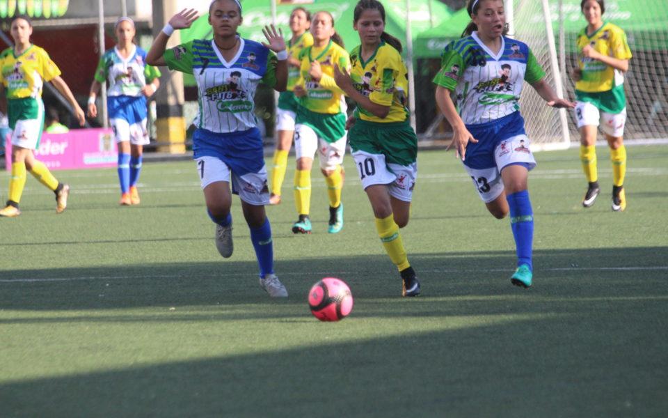 Abierta la convocatoria para el Babyfútbol Colanta 2021-2022