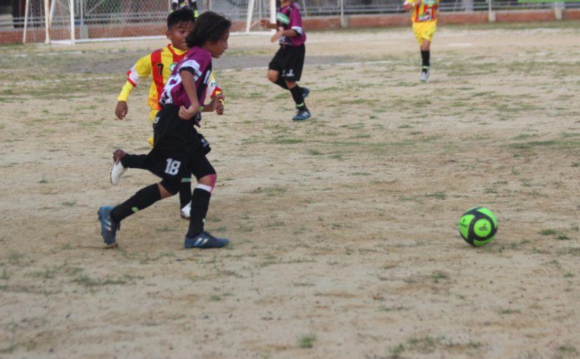 Boletín estadístico Nº 2 Zonal Babyfútbol Colanta Nordeste y Magdalena Medio.