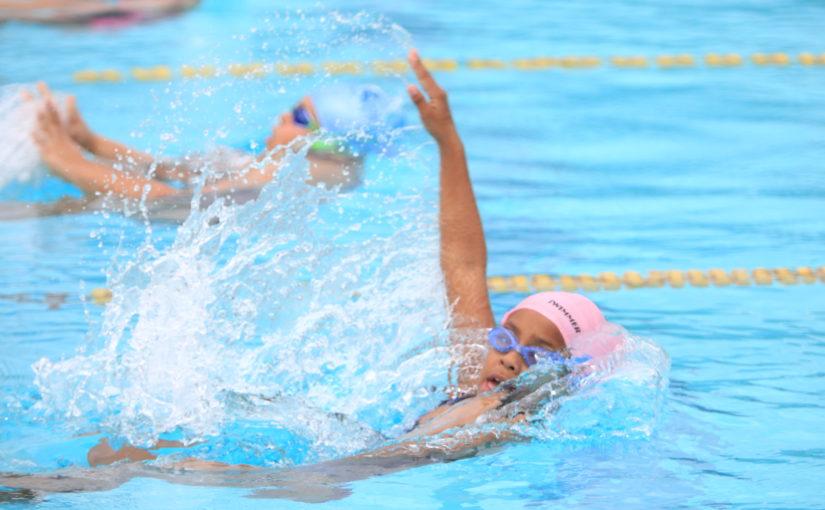 Programación Baby natación 2020