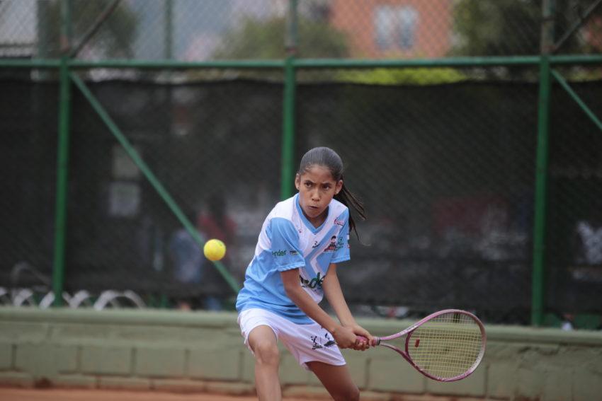 Programación Baby Tenis de campo 2020