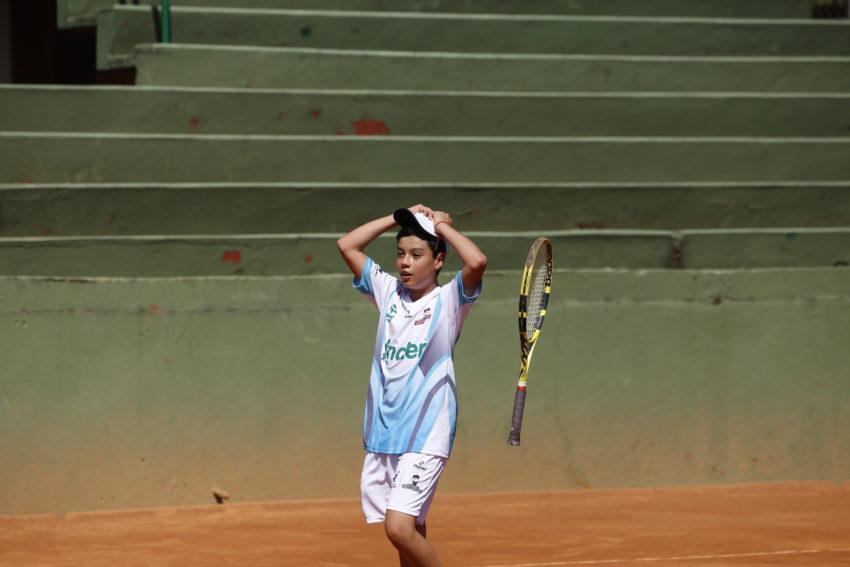 Lucas Hoyos cambió el dolor por la medalla