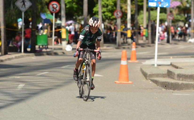 Resultados de la primera jornada Babyciclismo 2020