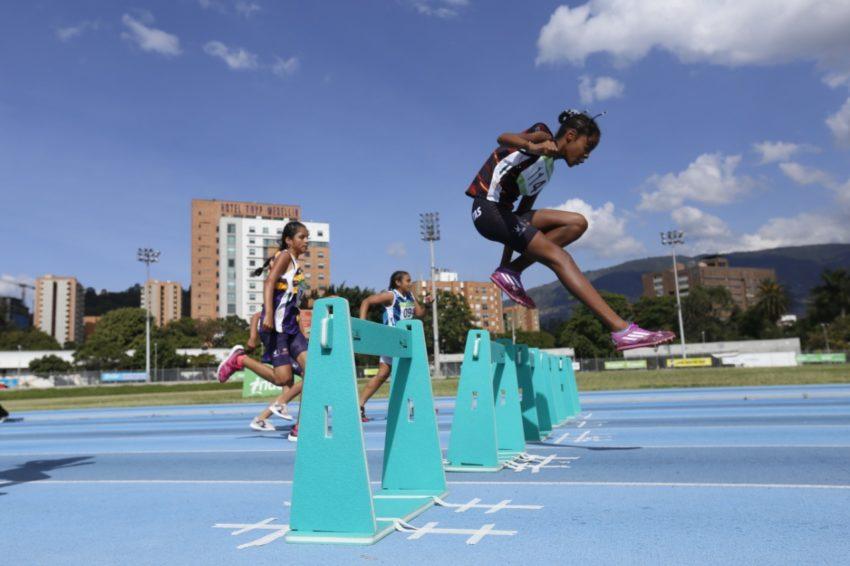 Este fue el cierre de resultados para la novena edición del Babyatletismo