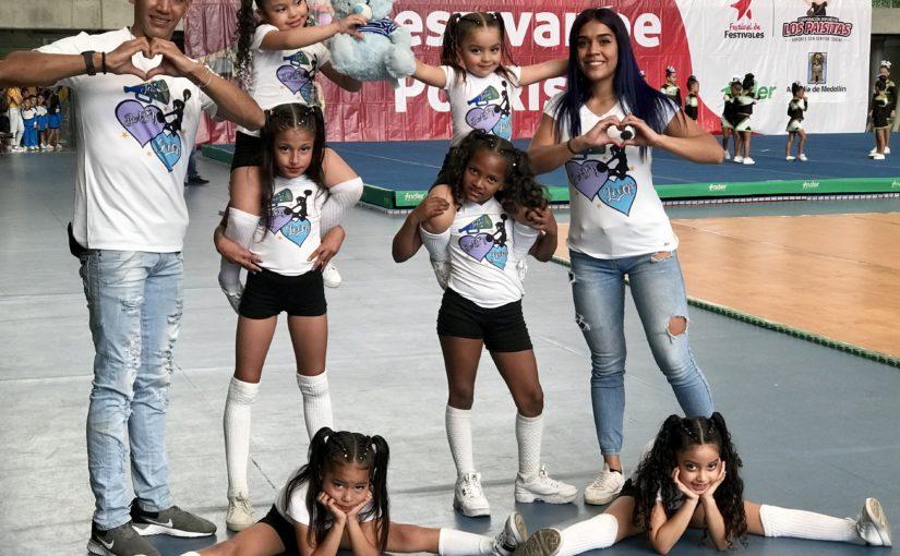 Medellín Team Baby Lovers, el orgullo de la 13