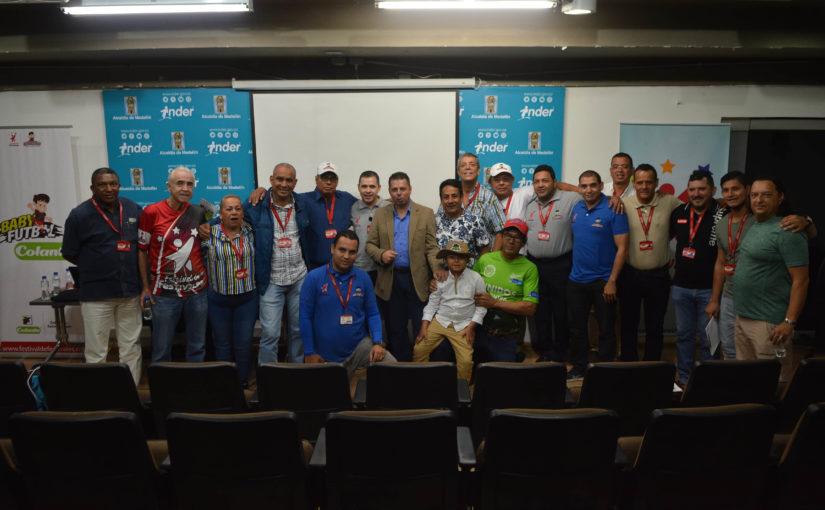 Éxito en la Reunión de Coordinadores Nacionales