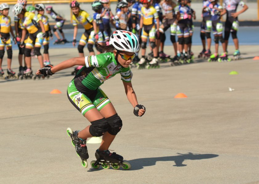 A Keny Alexandra no le preocupan los obstáculos
