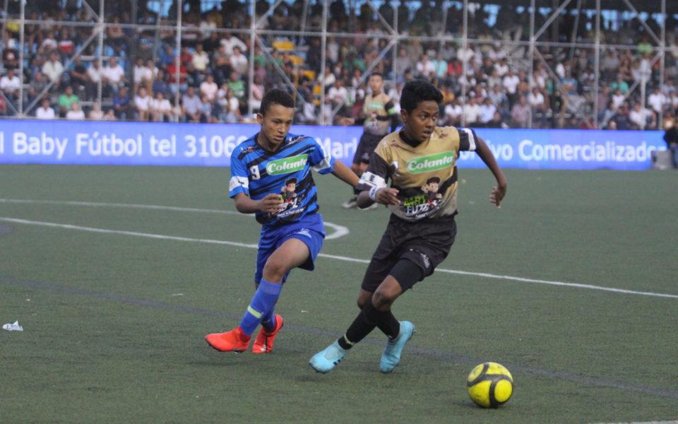 Convocatoria para los Uniformes del Babyfútbol Colanta 2020