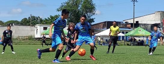 Boletín Nº2 del Zonal del Centro Oriente de Colombia Babyfútbol Colanta