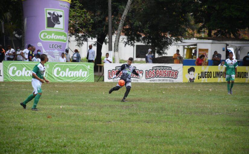 Boletín N°2 del Zonal Valle del Cauca Babyfútbol Colanta 2021-2022.