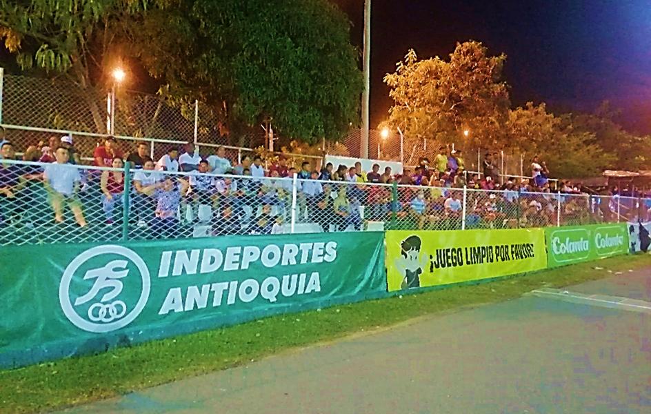 Boletín Nº3 del Zonal del Occidente de Antioquia.