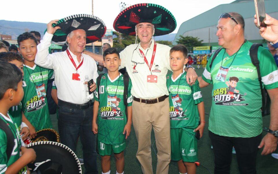 El Festival de Festivales 2022 será en homenaje a Carlos Iván Hernández Boneth.